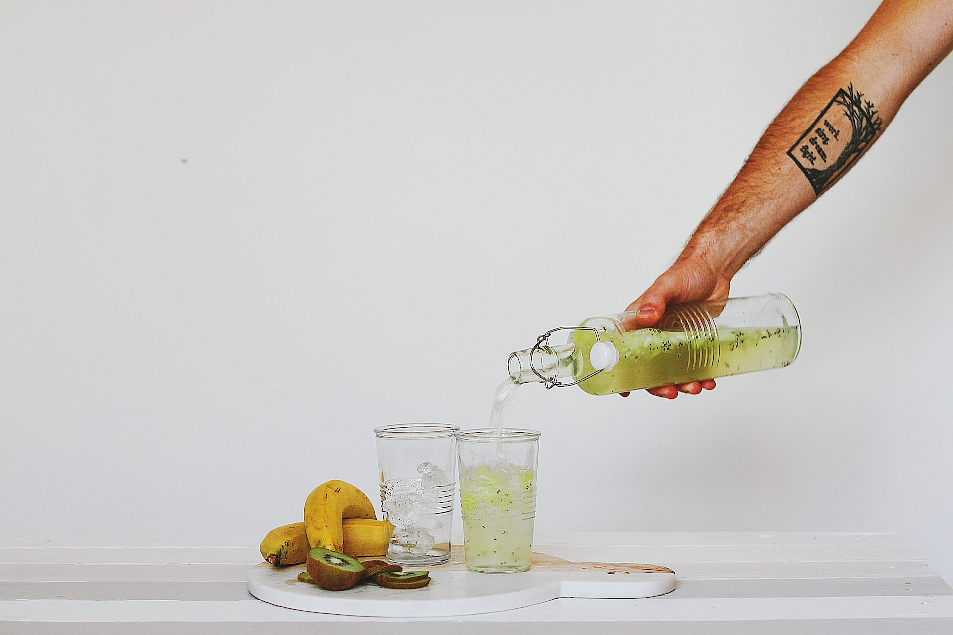 The New Cocktail